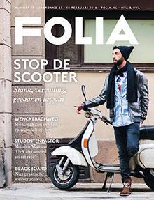 Scooters cover